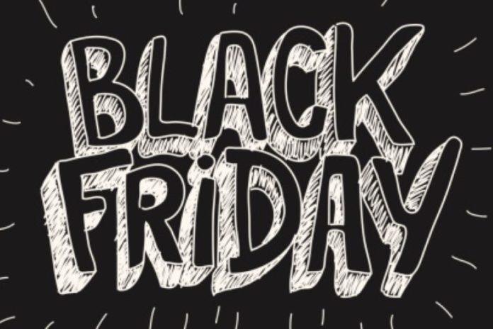 Imagem de: 34% dos brasileiros vão comprar presentes de Natal durante a Black Friday