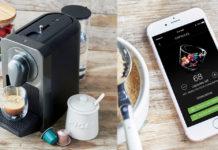 Imagem de: Nespresso silenciosamente lança máquina de café com recursos Bluetooth