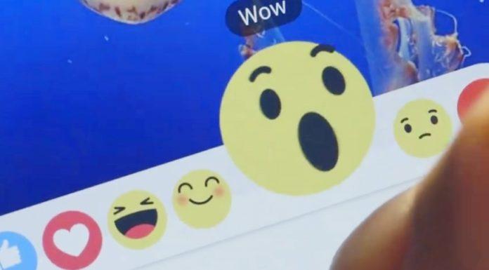 Imagem de: Facebook Reactions: quando usar cada reação da rede social?