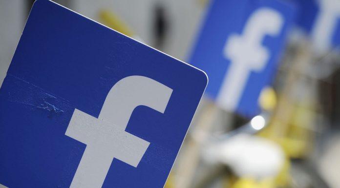 Imagem de: Facebook já testa botão para GIFs em comentários