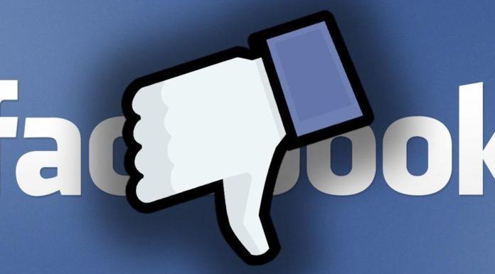 Imagem de: Caiu de novo! Facebook fica fora do ar por 10 minutos