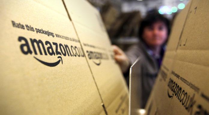 Imagem de: Ferrando a concorrência: como a Amazon pode dominar o e-commerce brasileiro