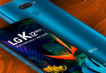 Imagem de: Review LG K12 Max: um smartphone basicão de respeito