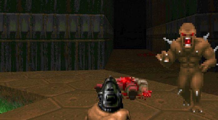 Imagem de: O primeiro Doom agora é mais leve que a média dos sites na internet