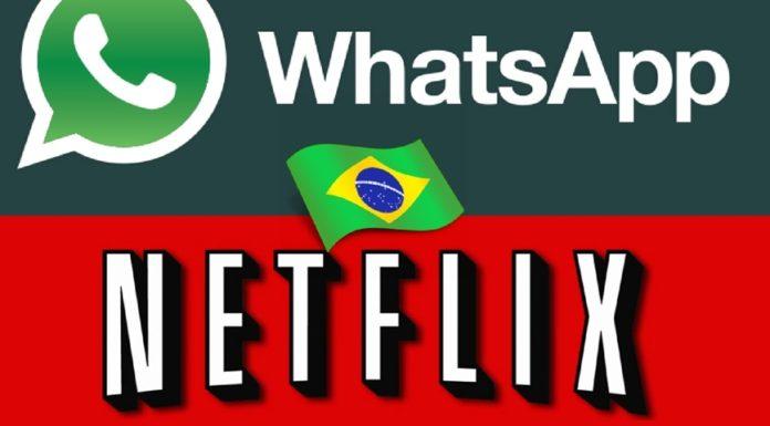 Imagem de: Acredite: você vai 'pagar a conta' da regulamentação do Netflix e WhatsApp