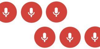 Imagem de: Google passa a ter pesquisas de voz mais rápidas e precisas nos portáteis