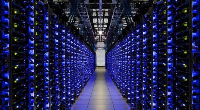 Imagem de: Google sonha com discos rígidos melhores para lidar só com a nuvem
