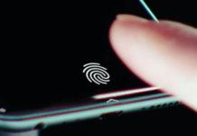 Imagem de: Galaxy S11 pode ter área maior para leitor de digitais na tela