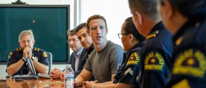 Imagem de: Zuckerberg nega rumores de que será candidato à presidência dos EUA em 2020