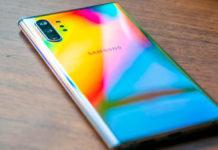 Imagem de: Com impulso do 5G, Galaxy Note 10 deve superar vendas do Note 9