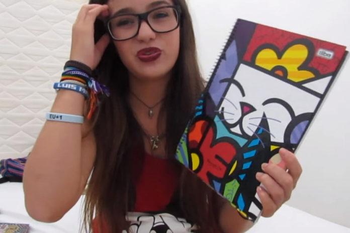 Imagem de: Gafe: youtuber confunde Romero Britto com Picasso e viraliza na internet
