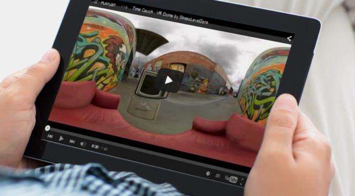 Imagem de: Saiba como localizar vídeos com suporte a 360 graus no YouTube e Facebook