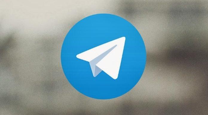 Imagem de: Telegram agora permite editar as mensagens que já foram enviadas