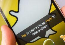 Imagem de: Snapchat: como colocar um GIF como a sua foto de perfil