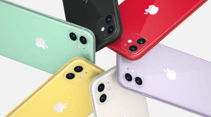 Imagem de: iPhone 11: Apple confirma data de lançamento para o Brasil