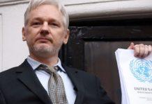 Imagem de: Postura anárquica do WikiLeaks pode ter revelado dados de cidadãos comuns