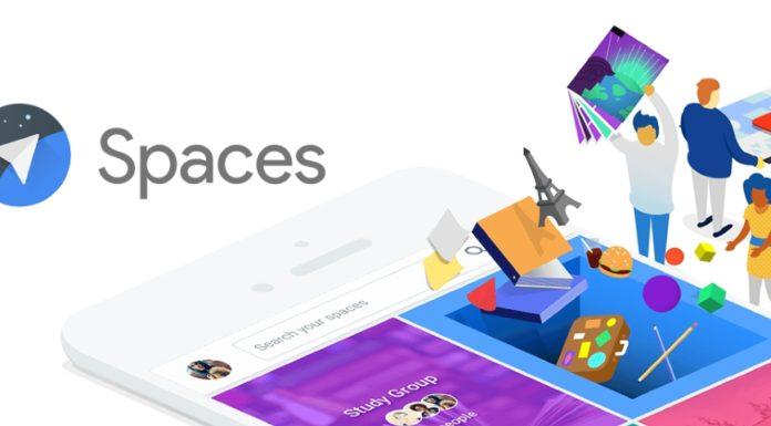 Imagem de: Google Spaces será desligado e apagado da web no dia 17 de abril