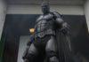 Imagem de: Traje do Batman vencedor do Guinness vai fazer você chorar de inveja