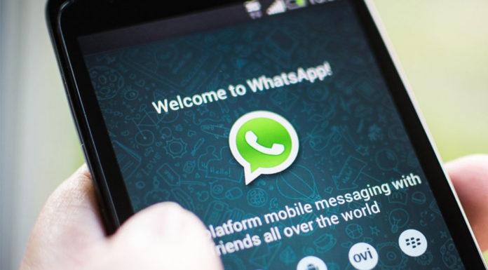 Imagem de: WhatsApp sai do ar e fica instável durante a madrugada no Brasil