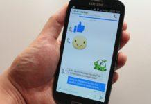 Imagem de: Facebook vai começar a testar propagandas no aplicativo do Messenger
