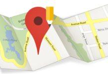 Imagem de: Google Maps passa por reformulação visual; veja o que mudou