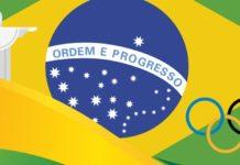 Imagem de: As maiores zoeiras da torcida brasileira na Olimpíada do Rio [vídeo]