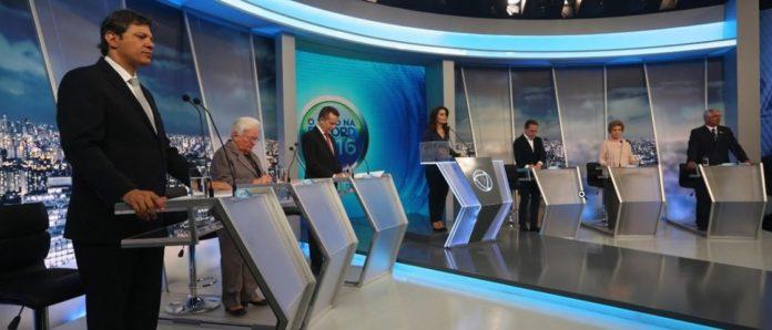 Imagem de: Candidatos à prefeitura de São Paulo respondem a perguntas no Twitter