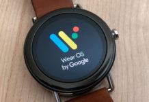 Imagem de: Xiaomi pode lançar smartwatch com sistema Wear OS da Google