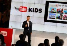 Imagem de: YouTube Kids é novamente denunciado por conteúdo impróprio