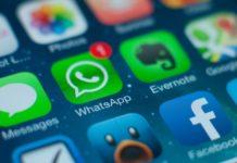 Imagem de: WhatsApp: como salvar suas conversas no Google Drive