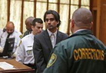 Imagem de: Homem que matou esposa e postou foto no Facebook é condenado