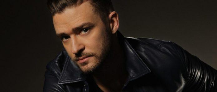 Imagem de: Justin Timberlake pode ter problemas após selfie em cabine de votação