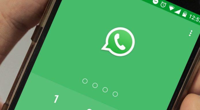 Imagem de: WhatsApp é o aplicativo mais protegido por senhas extras no Brasil