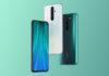 Imagem de: Xiaomi Redmi Note 8 Pro global é lançado no AliExpress