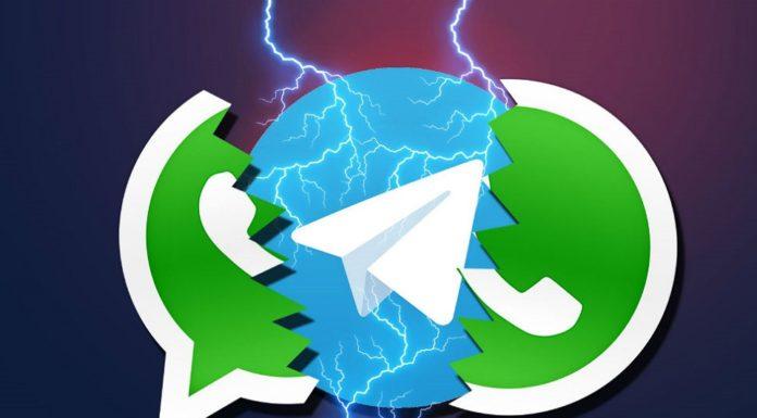 Imagem de: Telegram vai para o ataque após WhatsApp mudar termos e políticas