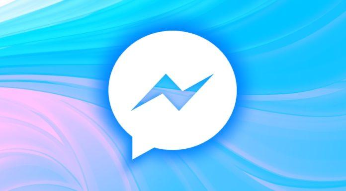 Imagem de: Chat do Facebook no PC ganha novo visual e novas cores