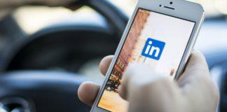 Imagem de: LinkedIn: como navegar e visitar perfis de forma anônima na rede social