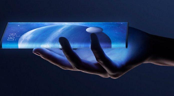 Imagem de: Mi MIX Alpha não renderá um tostão à Xiaomi