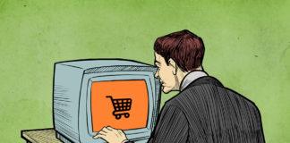 Imagem de: TecMundo Explica: como fazer compras online com segurança