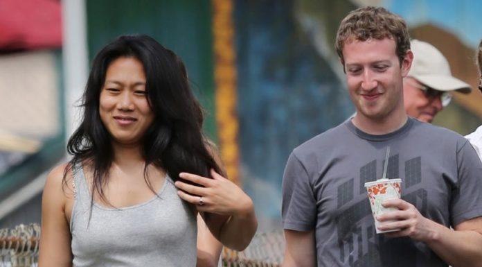 Imagem de: Mark Zuckerberg e a esposa abrirão escola para crianças desfavorecidas