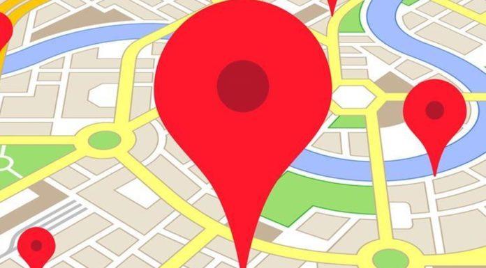 Imagem de: Google Maps avisa sobre dificuldades para estacionar em algumas cidades