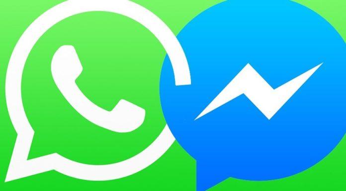 Imagem de: Alemanha ordena que Facebook pare de pegar dados de usuários no WhatsApp