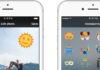 Imagem de: Twitter se aproxima do Snapchat com funcionalidade de stickers