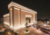 Imagem de: Templo de Salomão (SP) é o lar do 'Anticristo', segundo Google Maps
