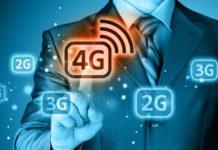 Imagem de: Brasil bate recorde de ativações mensais em rede móvel 4G