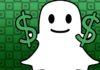 Imagem de: Em queda? Snapchat pode faturar US$ 3 bilhões por ano até 2019