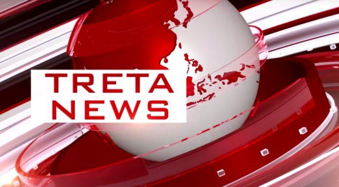 Imagem de: Treta News: canal bomba na web explicando polêmicas no YouTube
