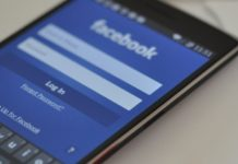 Imagem de: Mais da metade dos usuários do Facebook o acessam apenas via mobile