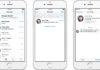Imagem de: Facebook Messenger agiliza conversas com pessoas fora de seus contatos