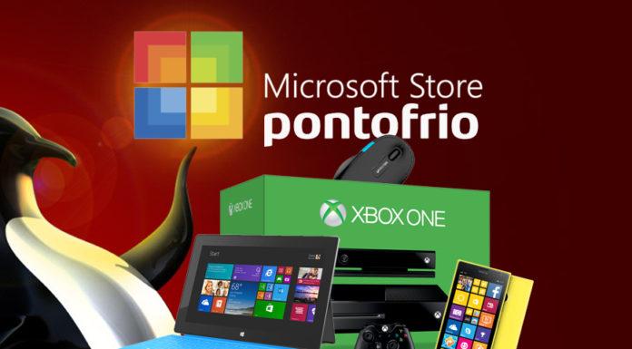 Imagem de: Microsoft Store no Ponto Frio tem lançamentos, ofertas e modelos exclusivos